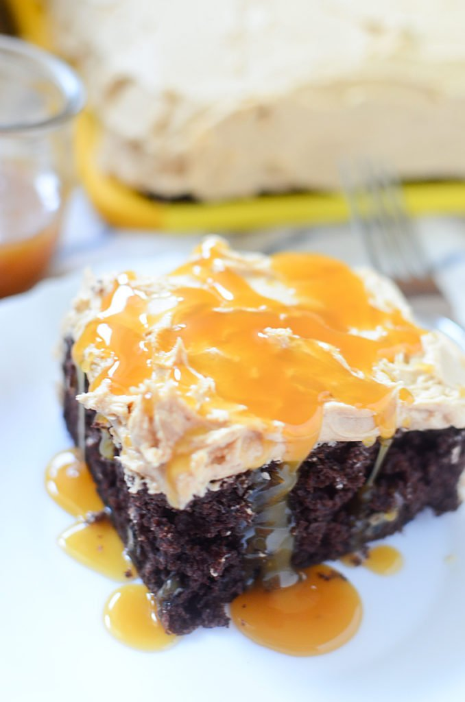 This luscious and healthy, secret ingredient chocolate cake is simply amazing!!