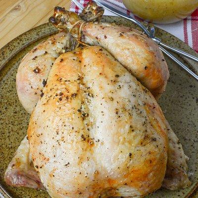 Ina Garten's Engagement Chicken – recipe review