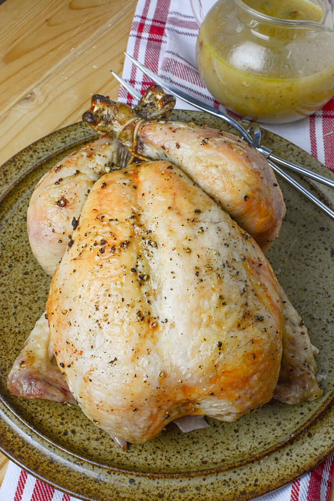 Ina Garten's Engagement Chicken - Recipe Review
