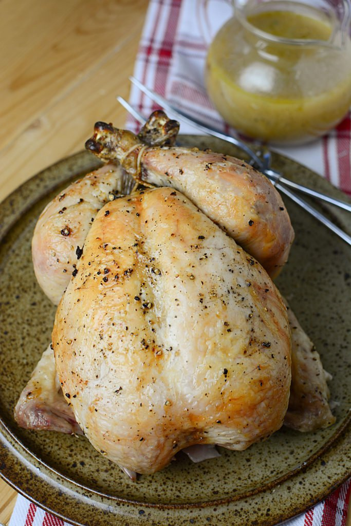 Ina Garten's Engagement Chicken - Recipe Review - Check out the results!! 9