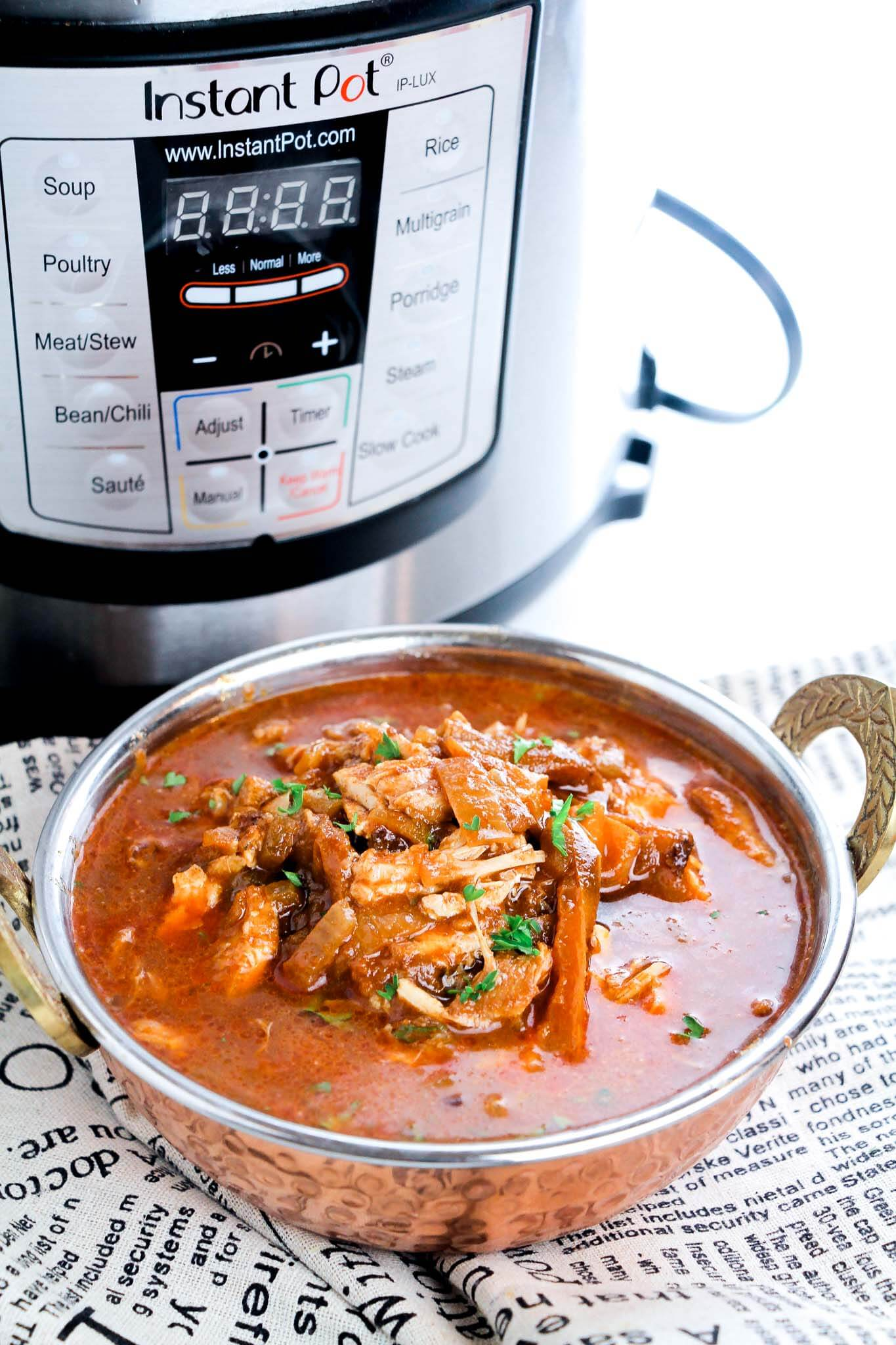 If you're craving for something rich & hearty, these delicious instant pot stews should be in your meal plan all year round! They're the best comfort food!