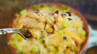 The Ultimate Instant Pot Fiesta Chicken